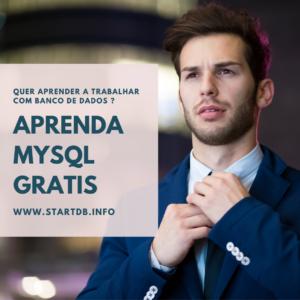 Aprenda MySQL